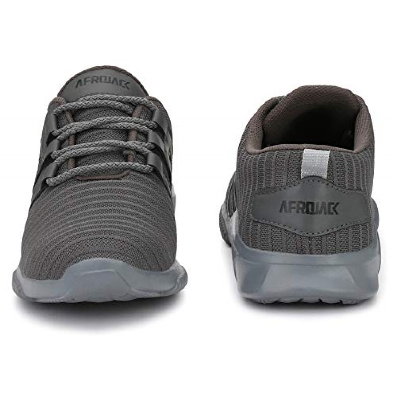 97728488e1b8 Afrojack Men s Air-5 Mesh Sports Sneakers  Buy Online at Low Prices ...