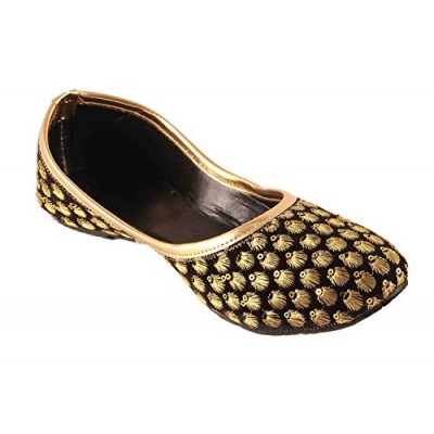 a33f0bc31fe4b Buy Ethnic Footwear Shop Online | vogally.in