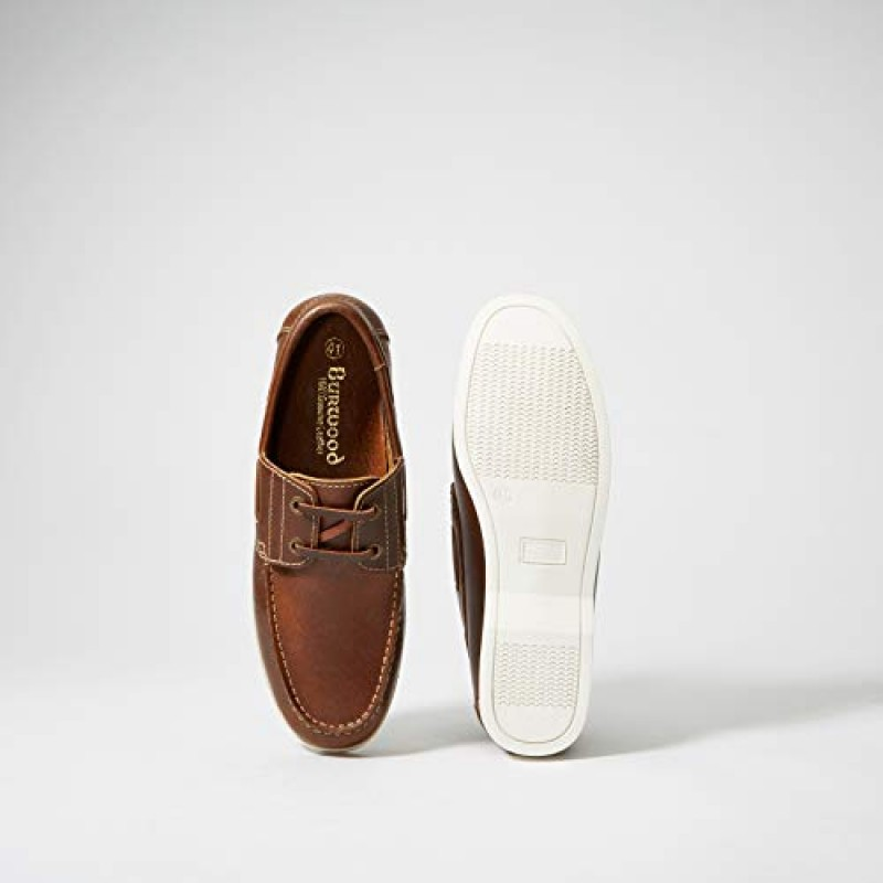 3c87dbb5b Burwood Men s Boat Shoes  Buy Online at Low Prices in India - Amazon.in